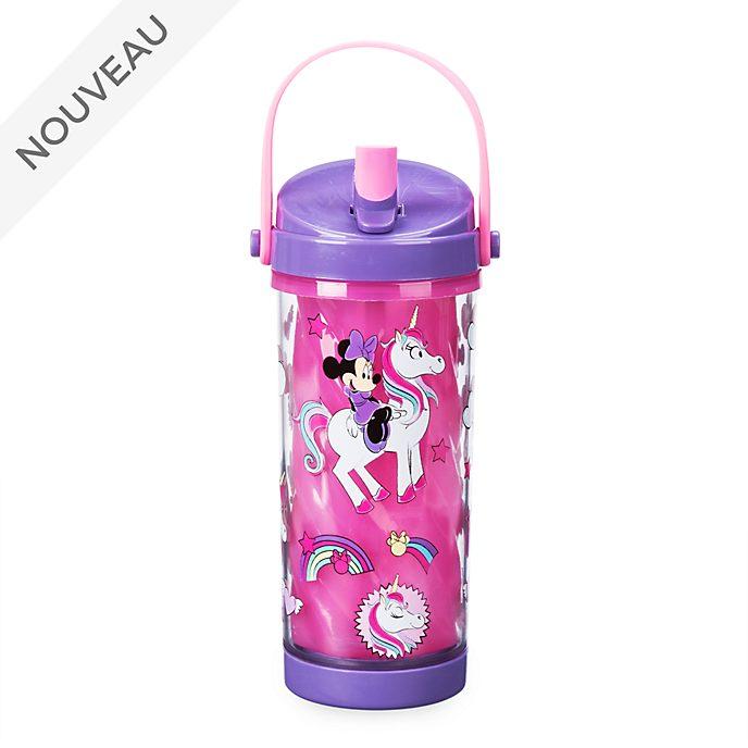 Disney Store Gourde Minnie à couleur changeante