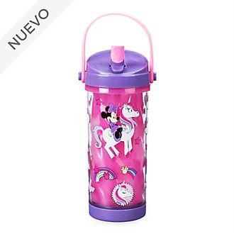 Botella que cambia color Minnie Mouse, Disney Store