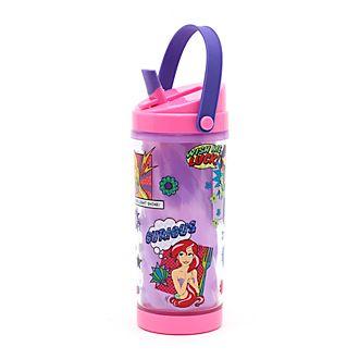 Disney Store - Disney Prinzessin - Wasserflasche mit Farbwechsel