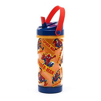 Botella que cambia color Spider-Man, Disney Store