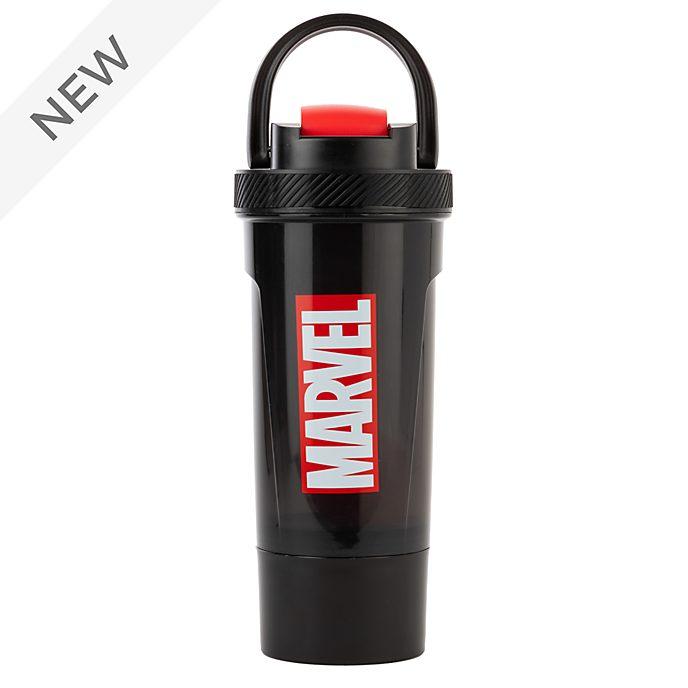 Disney Store Marvel Shaker Bottle