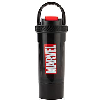 Disney Store Marvel Shaker Bottle