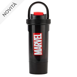 Borraccia shaker Marvel Disney Store
