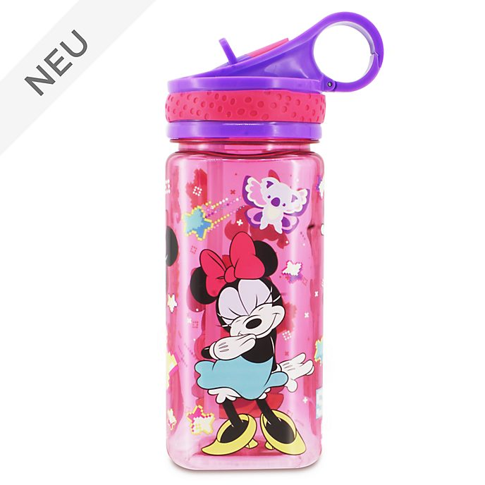 Disney Store - Minnie Mouse Mystical - Trinkflasche