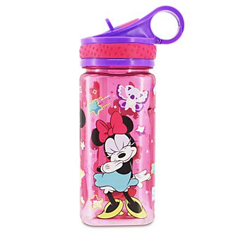 Disney Store Minnie Mouse Mystical Water Bottle