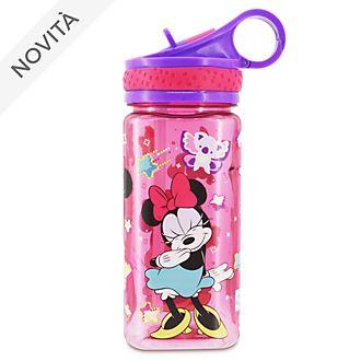 Bottiglia per l'acqua Minnie Mouse Mystical Minni Disney Store