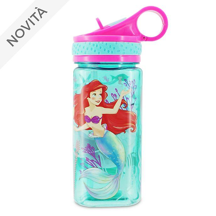 Bottiglia per l'acqua La Sirenetta Disney Store
