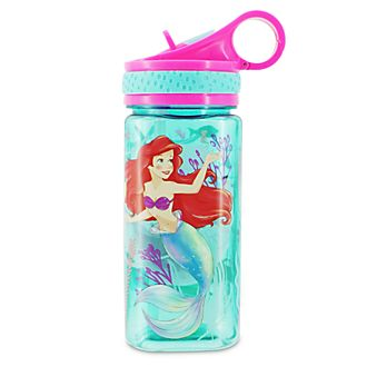 Disney Store The Little Mermaid Water Bottle