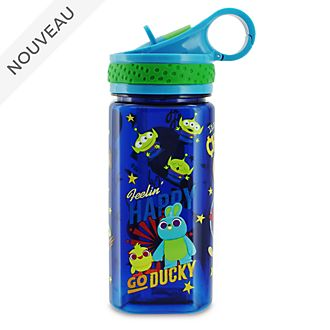 Disney Store Gourde bleue Toy Story4