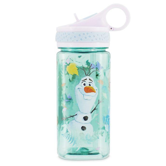 Disney Store - Die Eiskönigin2 - Blaue Trinkflasche