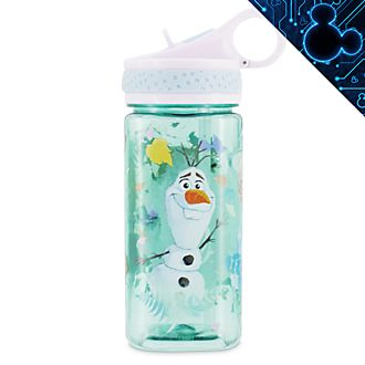 Botella azul Frozen 2, Disney Store