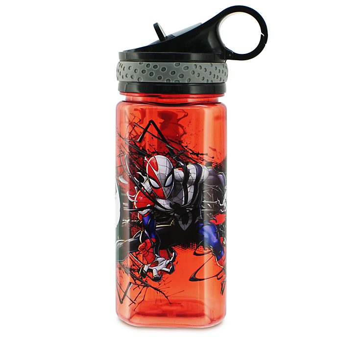 Botella Spider-Man, Disney Store
