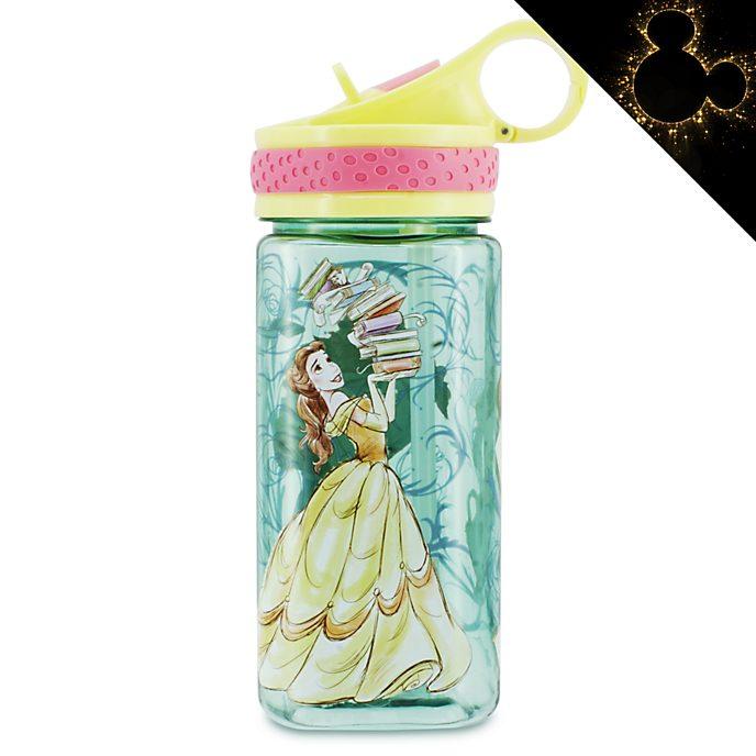 Bottiglia per l'acqua La Bella e la Bestia Disney Store