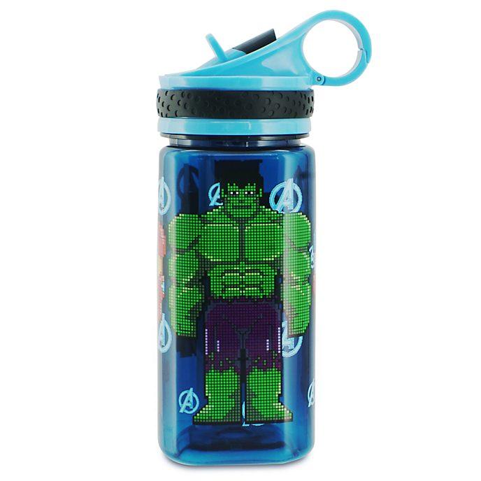 Bottiglia per l'acqua Avengers Disney Store