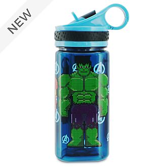 Disney Store Avengers Water Bottle
