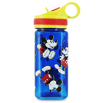 Disney Store Mickey Mouse Water Bottle