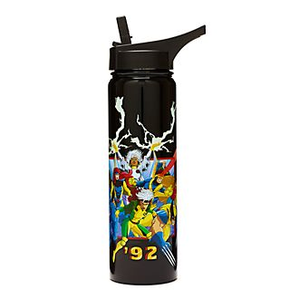 Disney Store X-Men Water Bottle