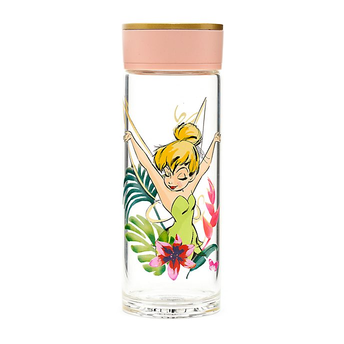 Disney Store Tinker Bell Water Bottle