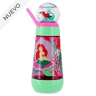 Vaso con bola Ariel, La Sirenita, Disney Store