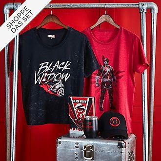 Disney Store - Black Widow Collection für Erwachsene