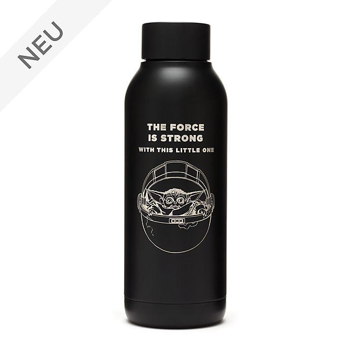 Quokka - Star Wars: The Mandalorian - Das Kind - Kleine Trinkflasche