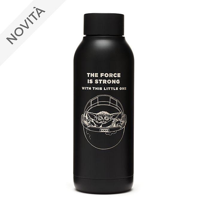 Bottiglia piccola Il Bambino Star Wars: The Mandalorian Quokka