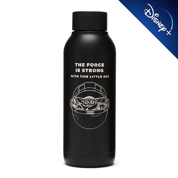 Quokka The Child Small Water Bottle, Star Wars: The Mandalorian