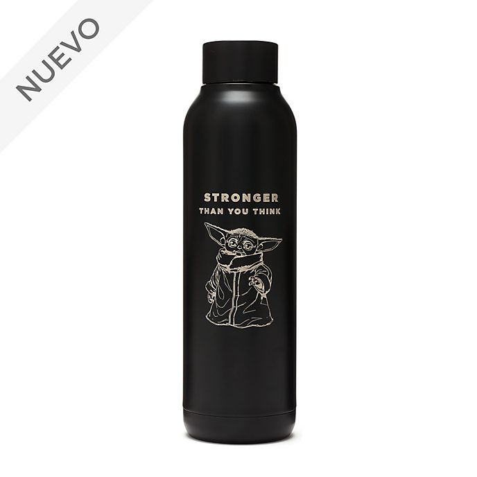 Quokka botella grande El Niño, Star Wars: The Mandalorian
