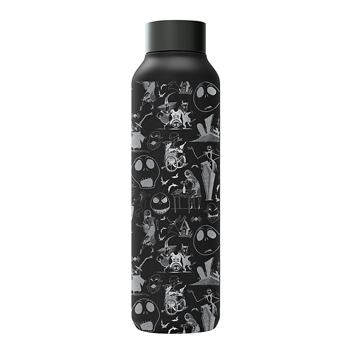 Disney Store The Nightmare Before Christmas Water Bottle