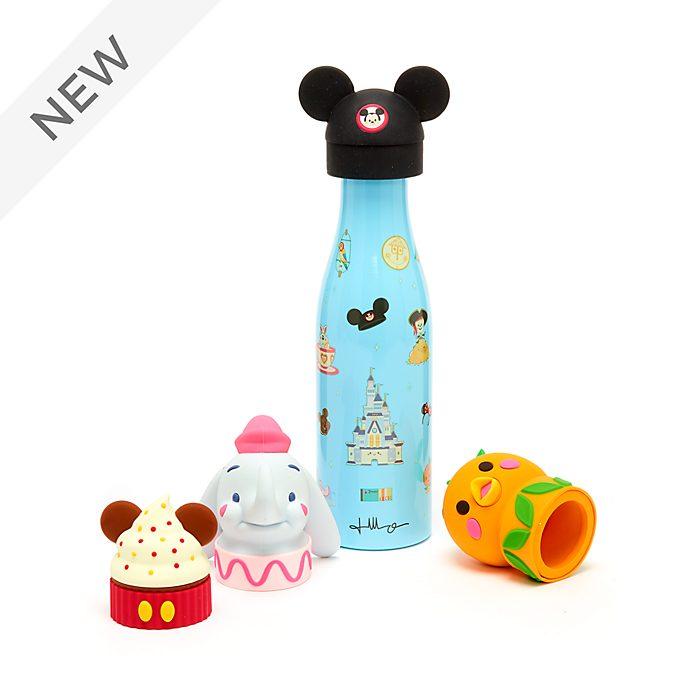 Walt Disney World Water Bottle by Jerrod Maruyama