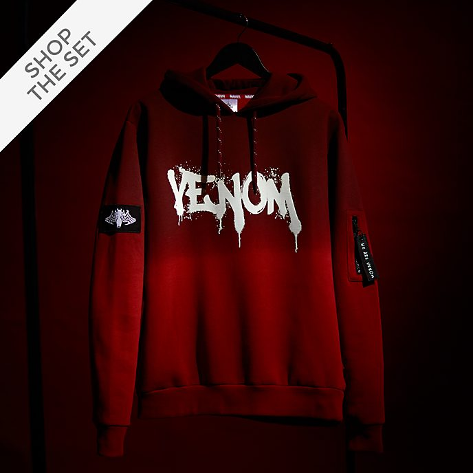 Disney Store Venom Collection For Adults