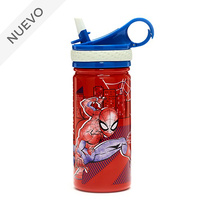 Botella Spider-Man, Disney Store