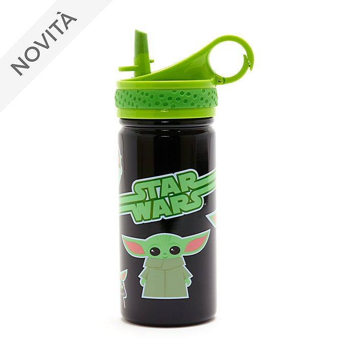 Bottiglia per l'acqua Star Wars: The Mandalorian Disney Store