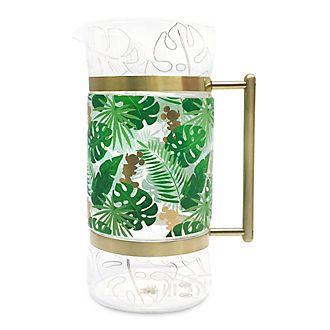 Caraffa Topolino collezione Tropical Hideaway Disney Store