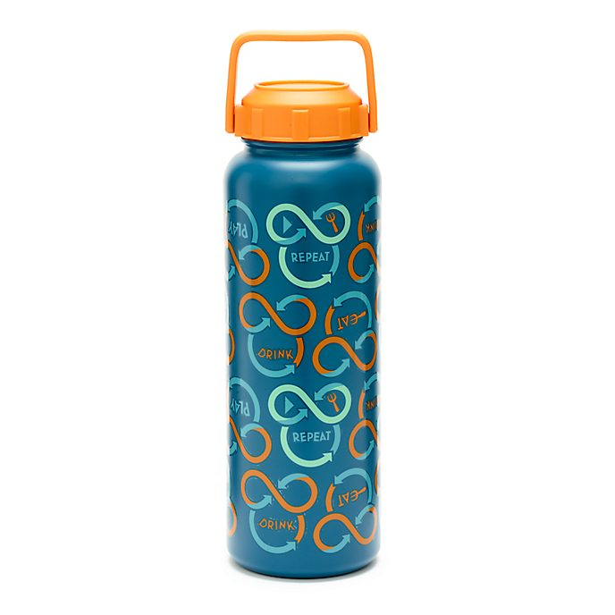 Disney Store Mickey Mouse Repeatables 1185ml Water Bottle
