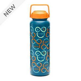 Disney Store Mickey Mouse Repeatables Water Bottle