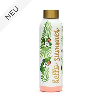 Disney Parks - Minnie Maus - Tropical Hideaway Kollektion - Trinkflasche