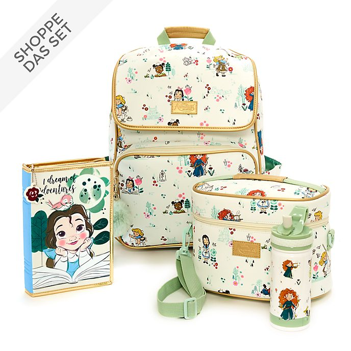 Disney Store - Disney Animators' Kollektion - Back to School Kollektion