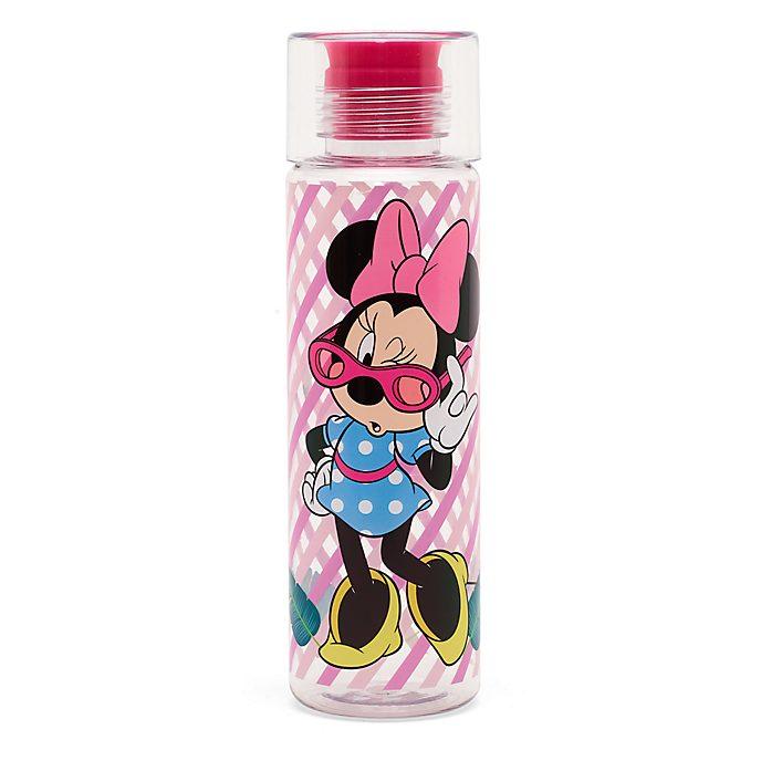 Botella de agua Minnie, Disney Store