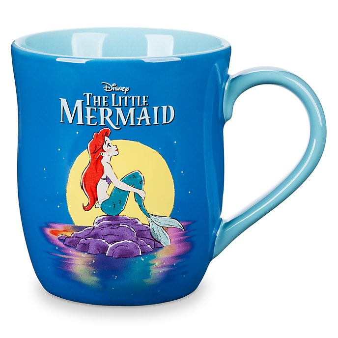 Disney Store The Little Mermaid Mug