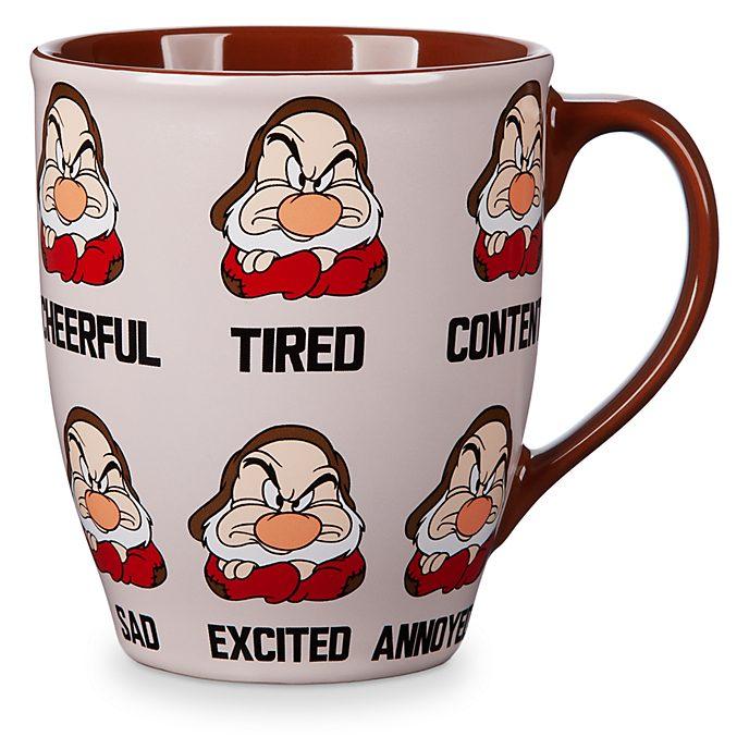 Disney Store Mug Grincheux