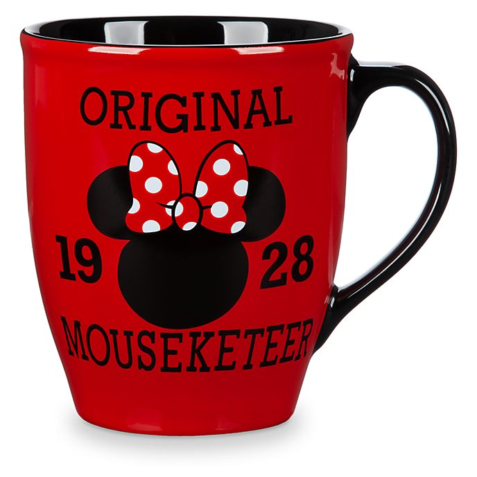 Disney Store Minnie Mouse Mug