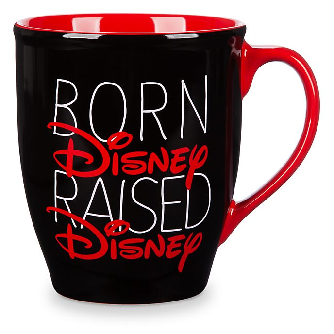 Taza Disney, Disney Store