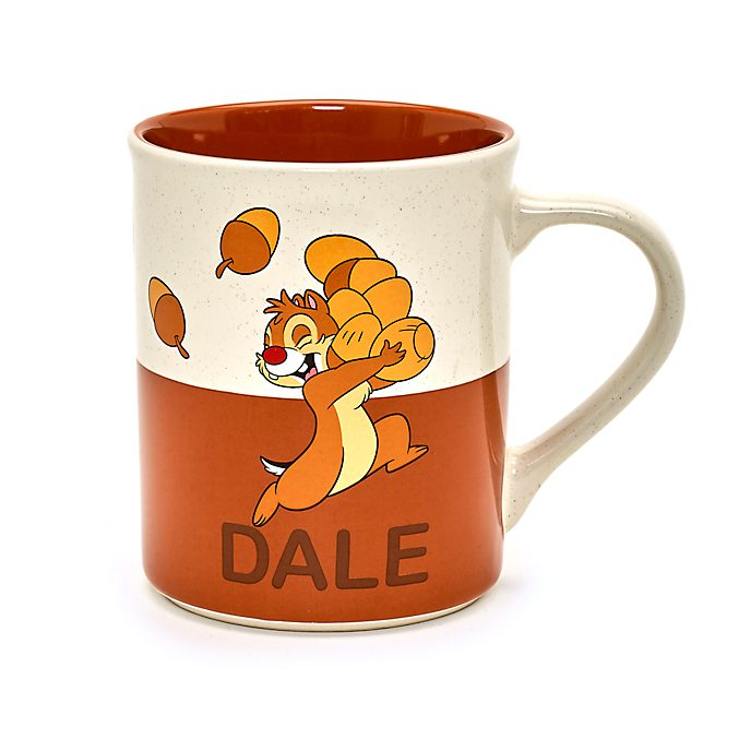 Disney Store Chip 'n' Dale Mug