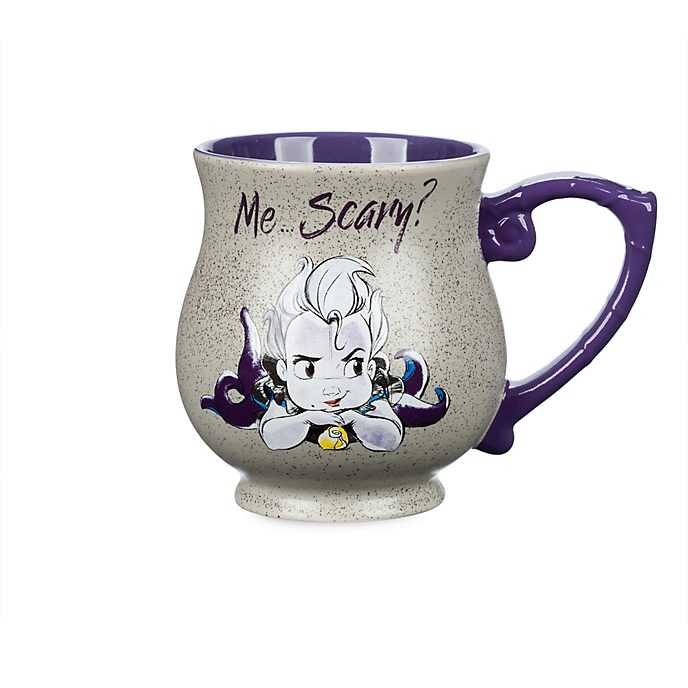 Disney Store Ursula Disney Animators' Collection Mug