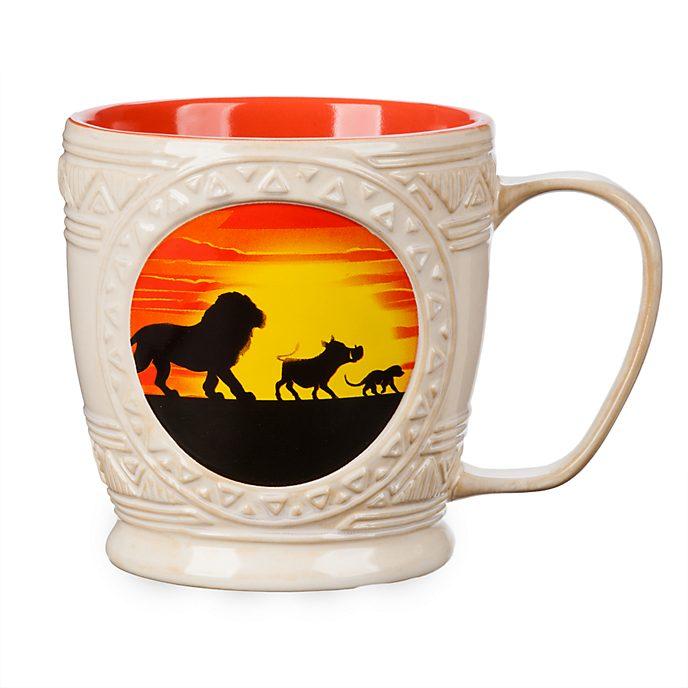 Disney Store Mug Le Roi Lion