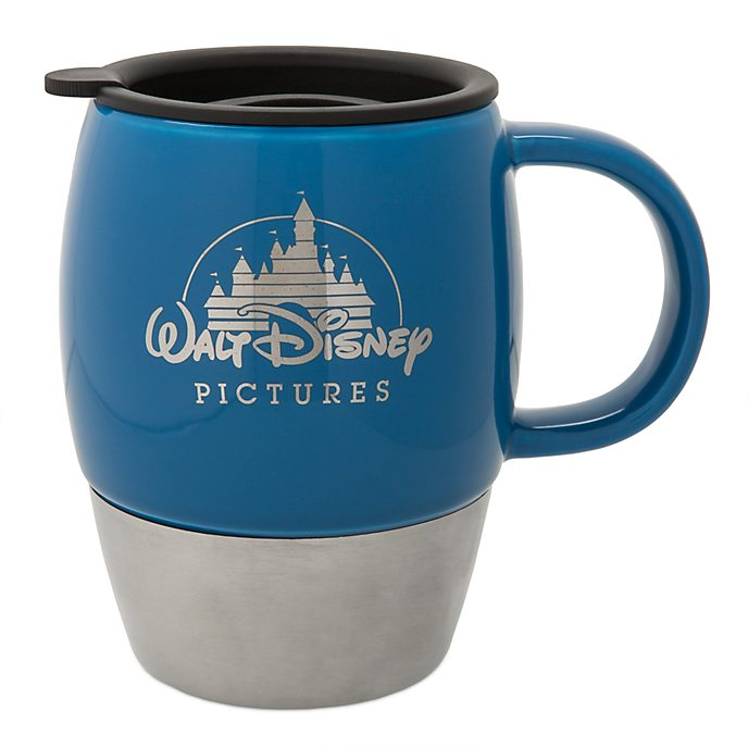 Disney Store Walt Disney Pictures Travel Mug