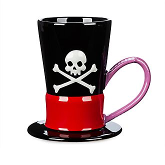 Disney Store Dr. Facilier Hat Mug