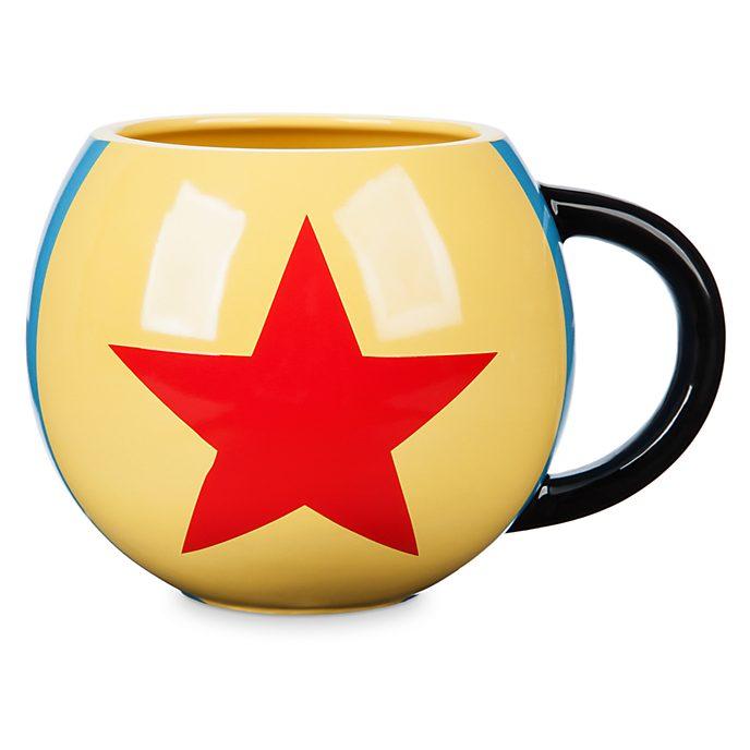 Tazza palla di Luxo Pixar Disney Store
