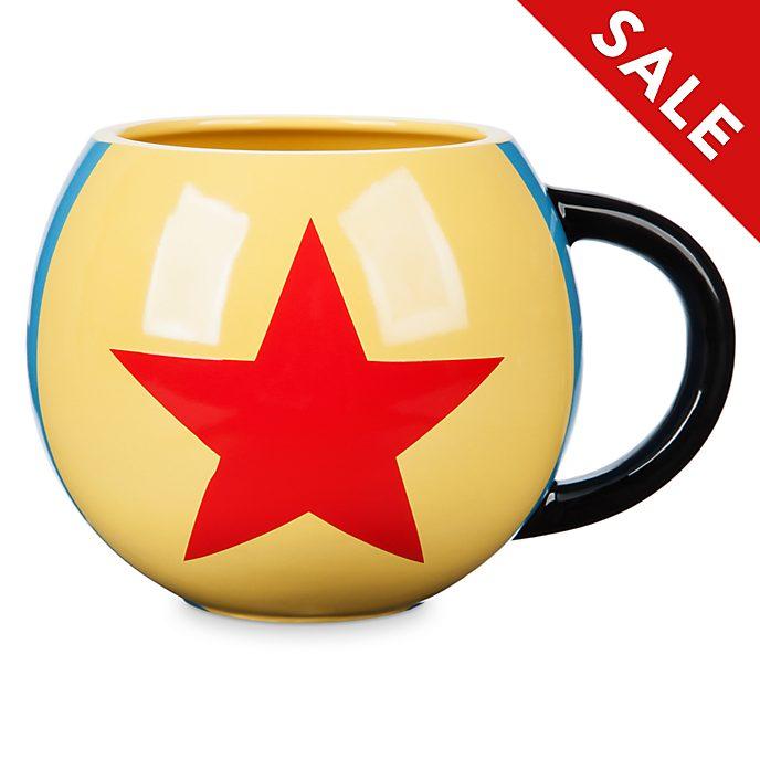 Disney Store Pixar Luxo Ball Mug